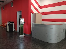 Grand Office .net, Turin