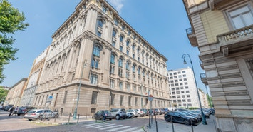 Regus - Turin, Confienza profile image