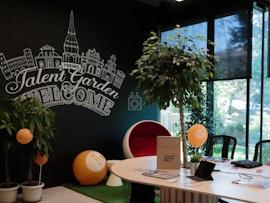 Talent Garden Turin, Turin