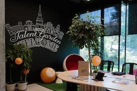 Talent Garden Turin, Torino