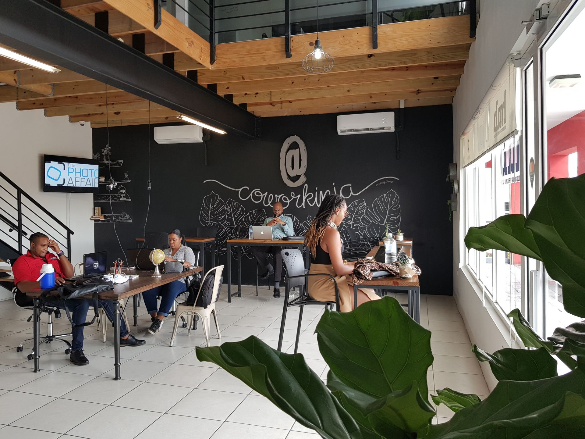 The Hub Coworking, Kingston