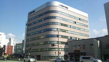 Regus - Aomori, Aqua Aomori Square image 1