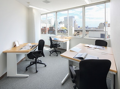 Regus - Kanagawa, OpenOffice Hon-Atsugi Ekimae image 3