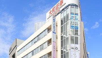 Regus - Kanagawa, OpenOffice Hon-Atsugi Ekimae image 1
