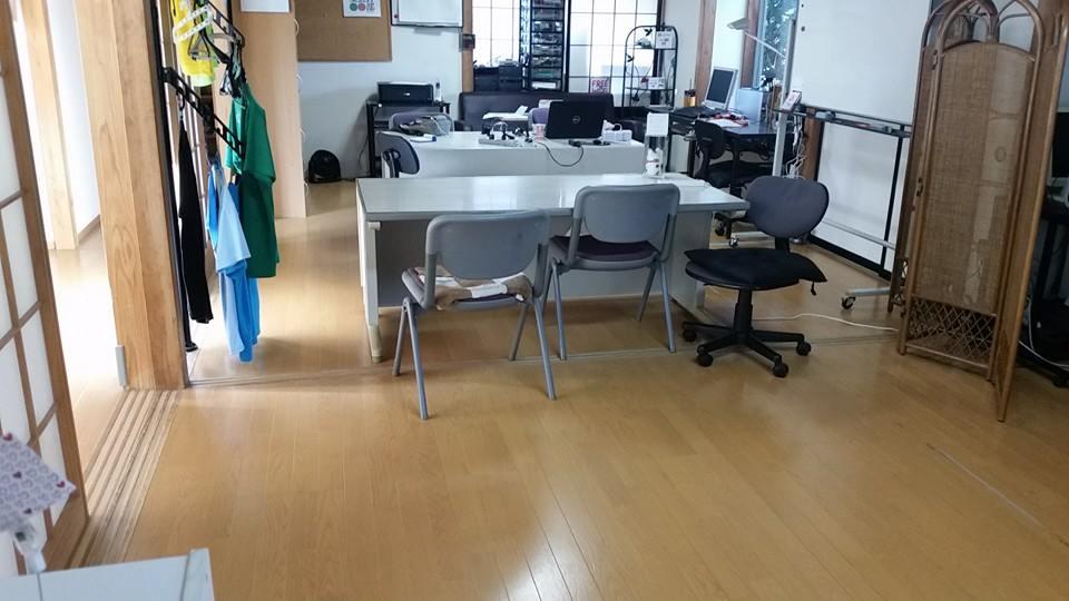 Azumino Coworking, Azumino