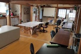 Azumino Coworking, Matsumoto