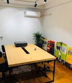 We'll-Being Choshi (Co-working Space) profile image