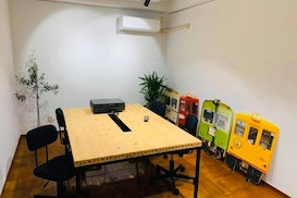 We'll-Being Choshi (Co-working Space), Chiba