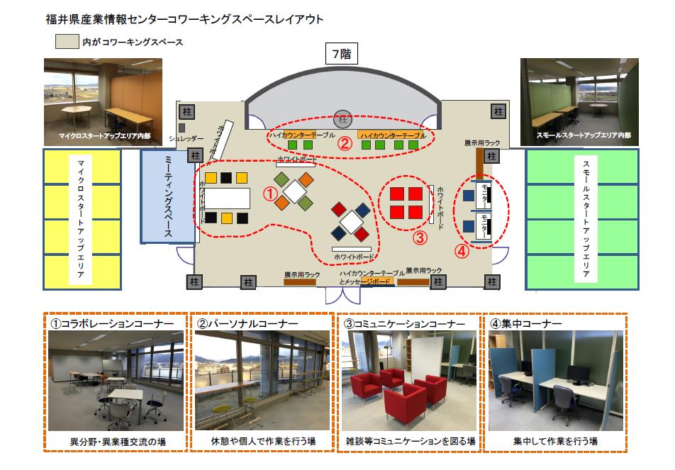 Fukui Prefecture Industry Research Center, Fukui