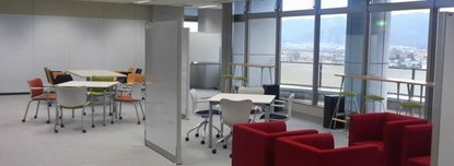 Fukui Prefecture Industry Research Center