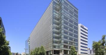 Regus - Fukuoka, JR JP Hakata Building profile image