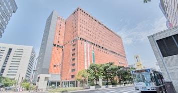 Regus - Fukuoka, Tenjin Skyhall profile image