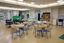 Nakajima Renbai Fureai Center, Hakodate