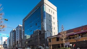 Regus - Shizuoka, Hamamatsu Eki Minamiguchi image 1