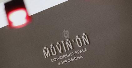 Moving'on Coworking Hiroshima, Hiroshima   coworkspace.com
