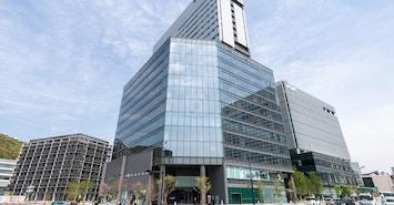 Regus - Hiroshima, Ekimae profile image