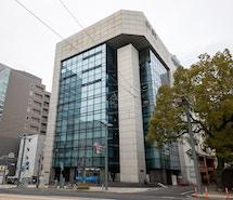 Regus - Hiroshima, Inari Ohashi profile image