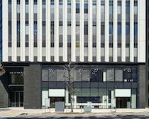Regus - Hiroshima, Shin Hiroshima Building profile image