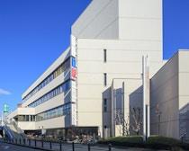 Regus Express - Osaka, Hankyu Ibaraki-shi Station profile image