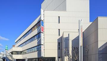 Regus Express - Osaka, Hankyu Ibaraki-shi Station image 1