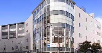 Regus Express - Hyogo, Hankyu Itami Station profile image