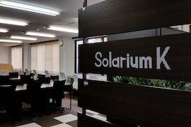 Kasukabe Solarium, Kasukabe