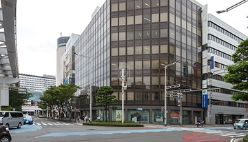 Regus - Fukuoka, Kitakyusyu, Kokura Ekimae image 1