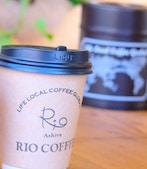 RIO COFFEE KOBE KITANO profile image