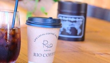 RIO COFFEE KOBE KITANO image 1