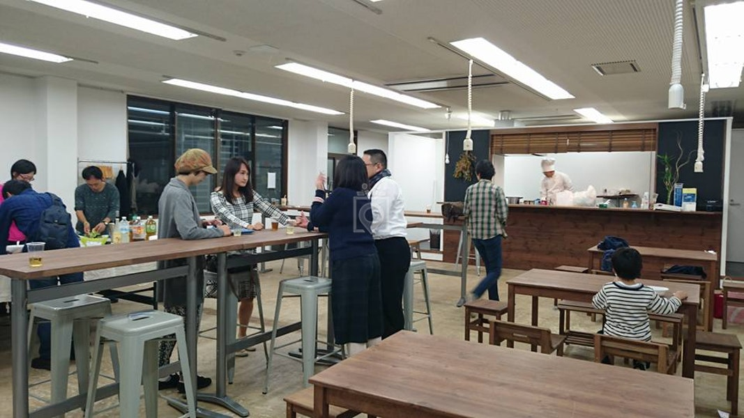 Co-Ba Koriyama, Koriyama