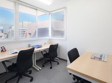 OpenOffice - Kumamoto, Kumamoto Ginzadori (Open Office) image 3