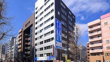 OpenOffice - Kumamoto, Kumamoto Ginzadori (Open Office) image 1