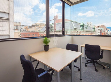 OpenOffice - Kyoto, Karasuma (Open Office) image 5