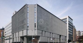 Regus - Kyoto, Urbannet Kyoto Shijo-Karasuma profile image