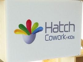 Hatch Cowork, Minato