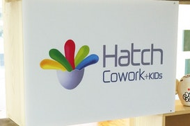 Hatch Cowork, Suginami
