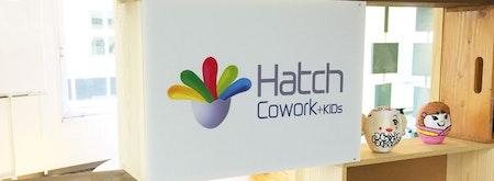 Hatch Cowork