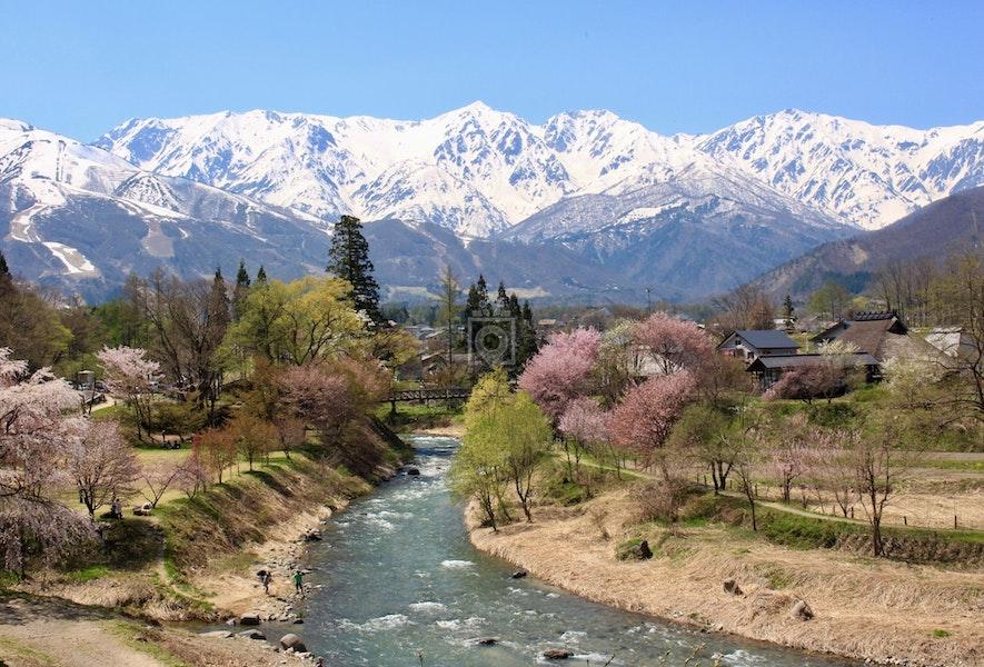 3301 Hakuba, Nagano
