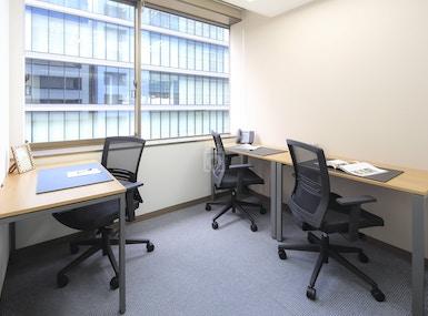 OpenOffice - Nagoya Marunouchi (Open Office) image 3