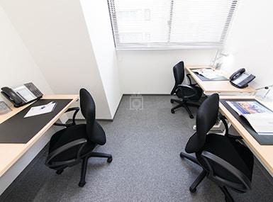 OpenOffice - Nagoya, Meieki Minami (Open Office) image 3
