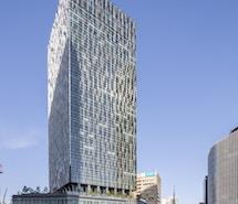 Regus - Nagoya, Dai Nagoya Building profile image