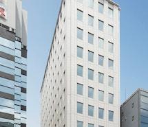 Regus - Nagoya Hirokoji Garden Avenue profile image
