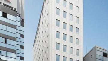 Regus - Nagoya Hirokoji Garden Avenue image 1