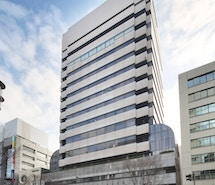 Regus - Nagoya, Sakae Gas Building profile image