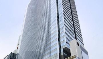 Spaces - Nagoya, Spaces JP Tower Nagoya image 1
