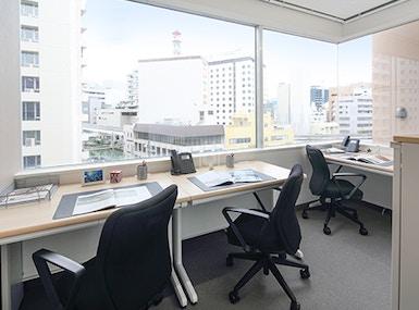 Regus - Okinawa, COI Naha Building image 3