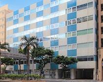 Regus - Okinawa, COI Naha Building profile image