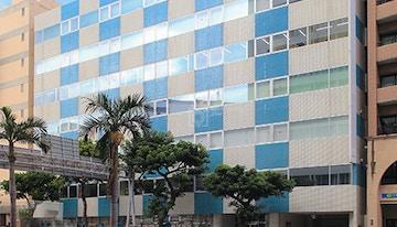 Regus - Okinawa, COI Naha Building image 1