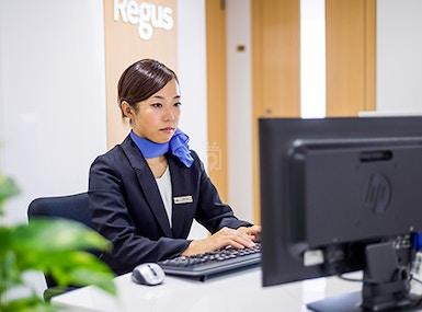 Regus - Okinawa, Hawk City Naha image 3
