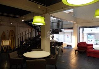 Startup Cafe Koza image 2